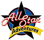 All Star Adventures East @ All Star Adventures East | Wichita | Kansas | United States