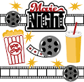 Swim and Movie Night @ Textron Aviation West FItness Center | Wichita | Kansas | United States